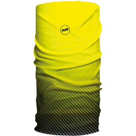 HAD Next Level Scaldacollo tubolare, celebrity fluo yellow
